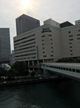 横浜そごう