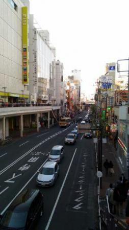 JR町田駅前