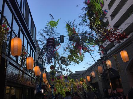 阿佐ヶ谷パールセンター商店街