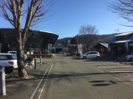 道の駅小国