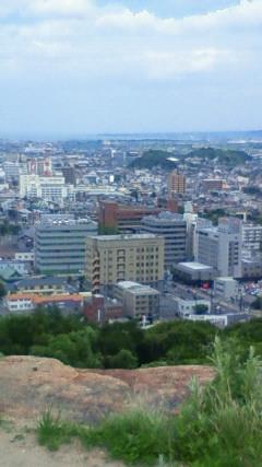 松江市県庁周辺