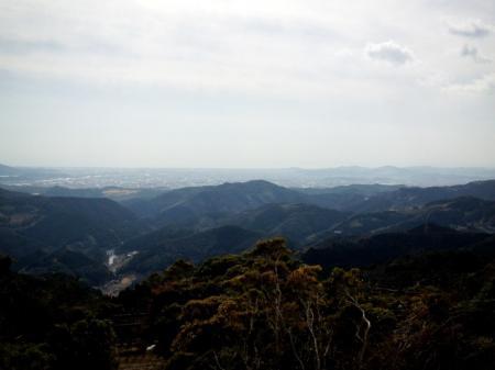 繁藤森林公園